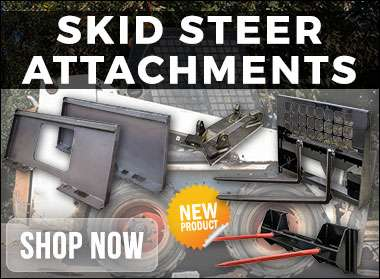 Skid Attachments