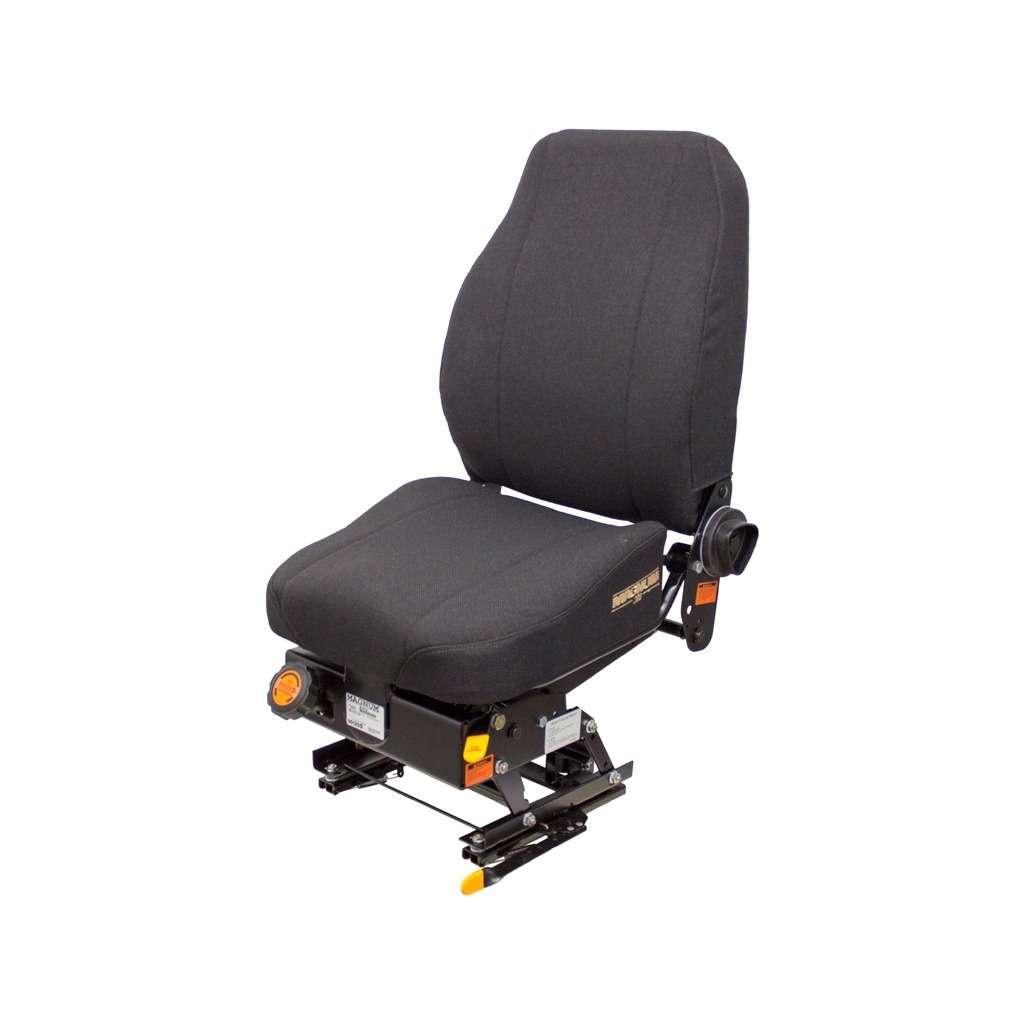 KM 1400 Seat & Mech Suspension   Seats Inc Magnum 200