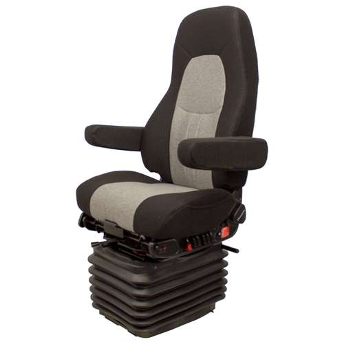 Semi Truck Seats >> Km 2015 Truck Seat National Seating Heavy Duty Commercial Air