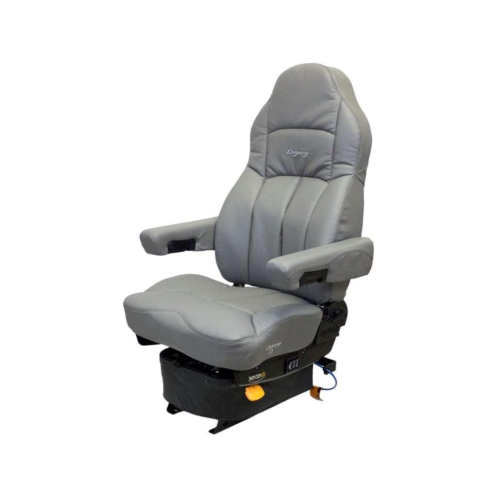 Semi Truck Seats >> Km Seats Inc Legacy Lo Truck Seat Seats Inc Truck Seats Heavy