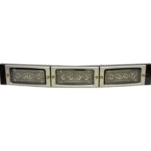 John Deere Replacement Led Lights : John deere series led hood light conversion kit