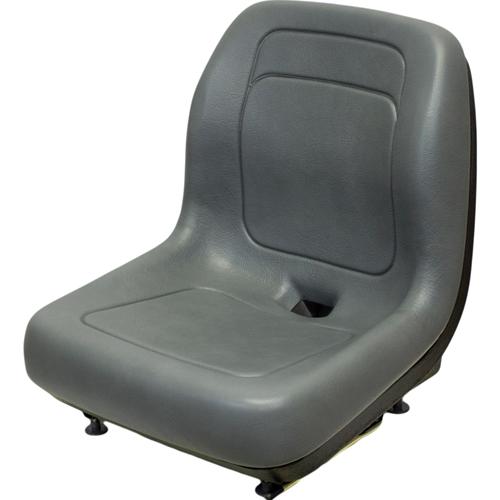 Km 128 Bucket Seat Milsco Xb180 1125 X 11 W L Titan Toro 5200 Wiring Diagram Uni Pro