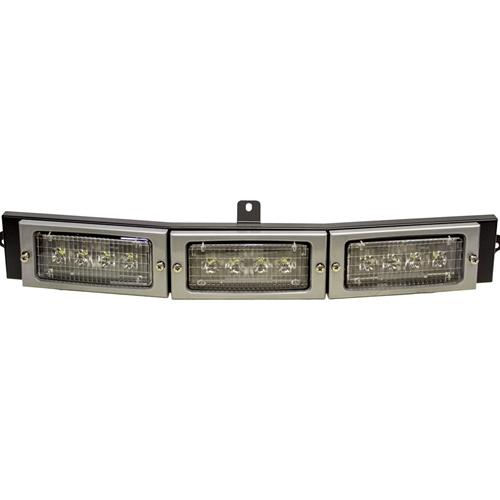 John Deere 30 40 Series Led Hood Light Conversion Kit Tl4200 Lt133 Wiring Harness