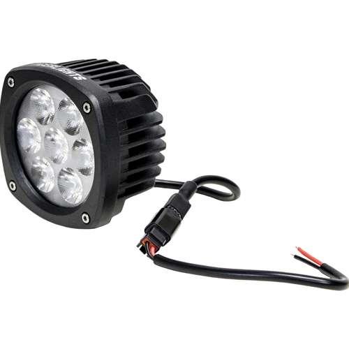 Case/Cat/Gehl/Deere/Komatsu/Mustang LED TL350S Spot Light