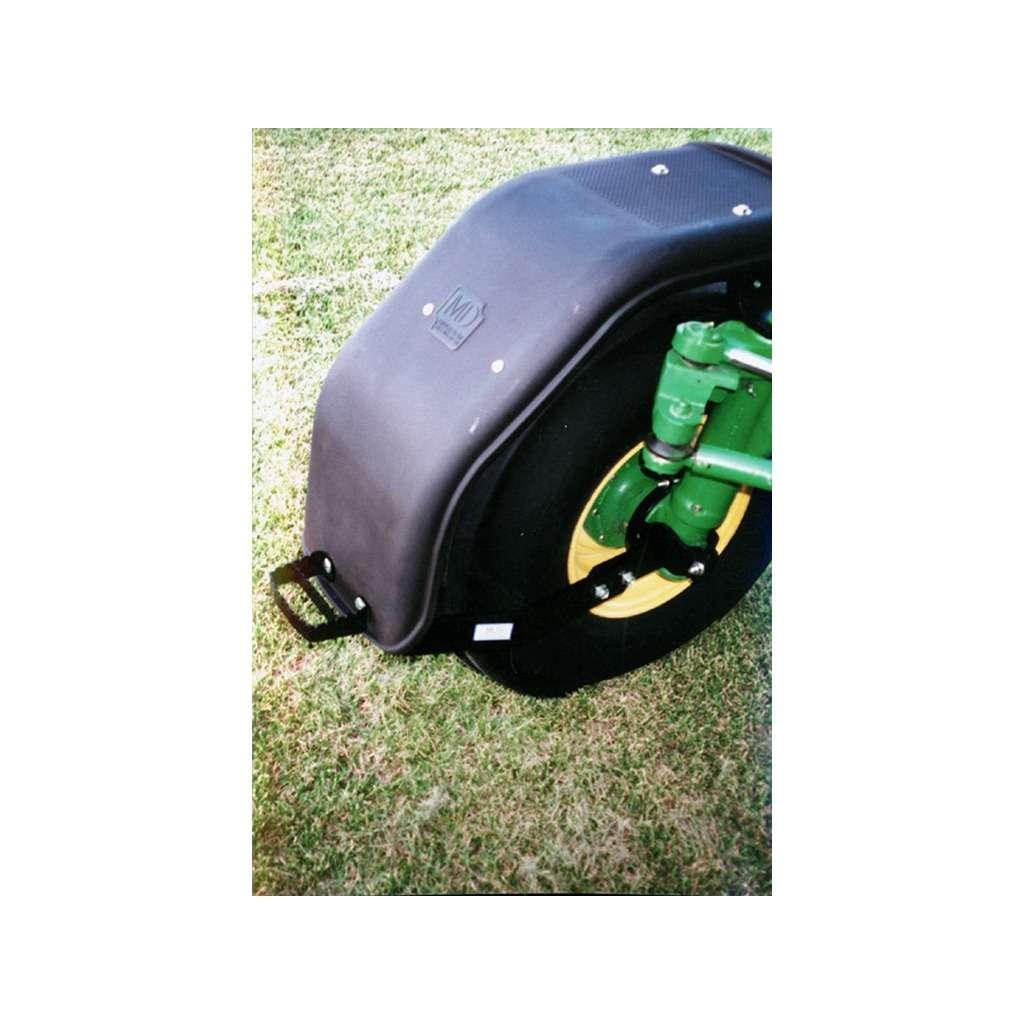 Front Tractor Fenders Ls Tractor : John deere wd series front tire fenders