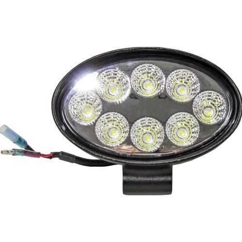Kubota LED Oval Cab Light