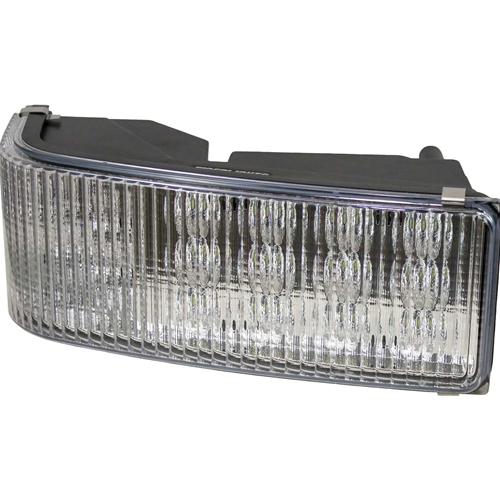 Case IH CX-JX-MX-STX Series LED Left-Hand Wraparound Hood Light