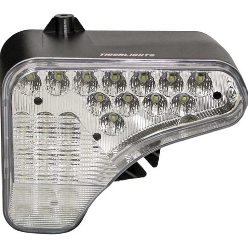 Bobcat M Series Skid Steer LED Left-Hand Headlight