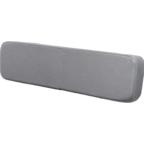 Awe Inspiring Kubota Rtv 900 1140 Series Gray Bench Backrest Cushion Creativecarmelina Interior Chair Design Creativecarmelinacom