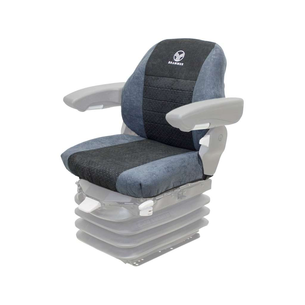 Grammer Seat Covers : Km grammer seat cover kits universal