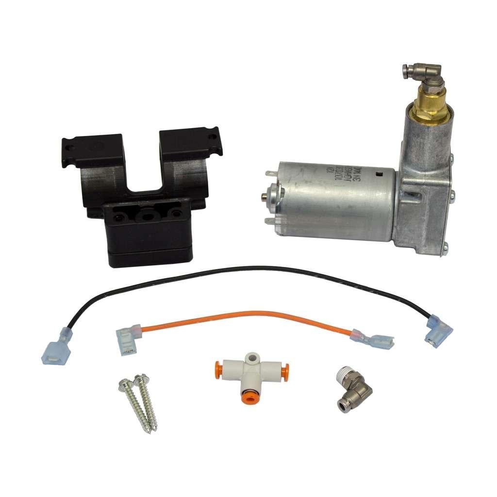 KM 1300 Replacement 12-Volt Compressor Kit
