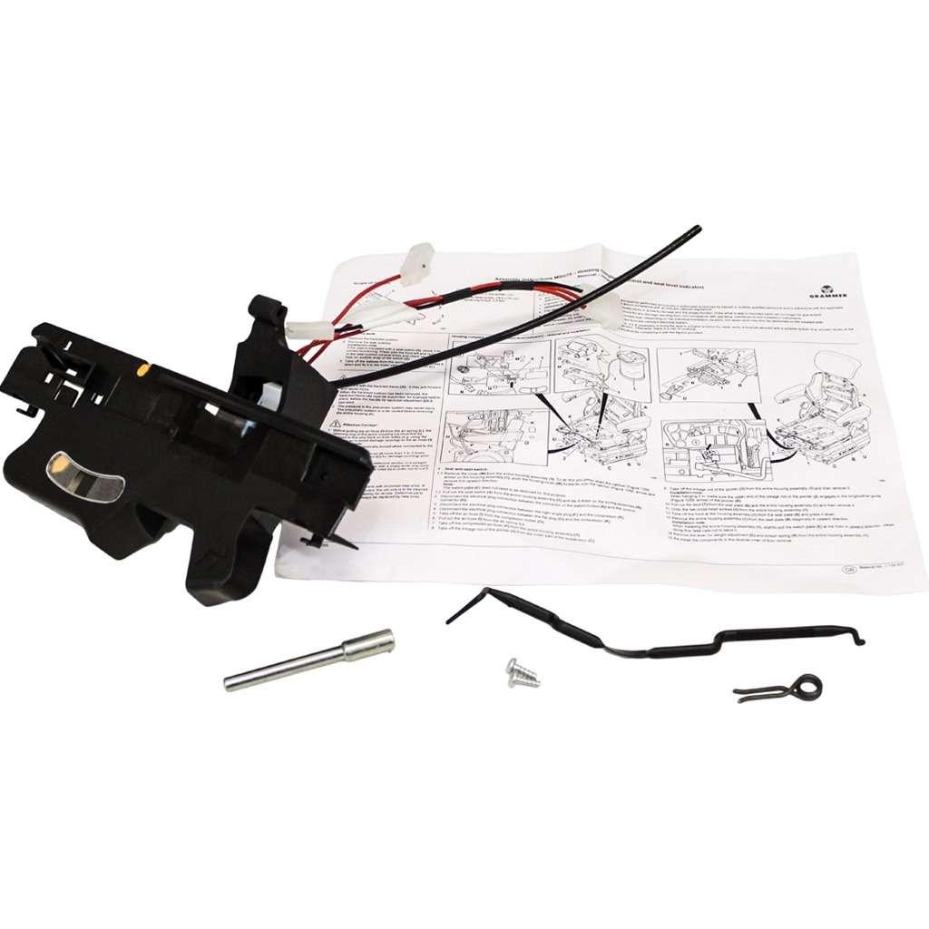 KM 136 Switch Kit