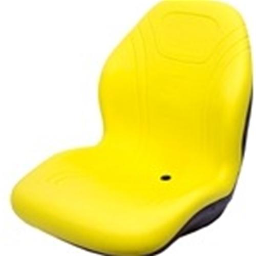 Milsco Seat Hardware : Jd uni pro bucket seat with hinge bracket milsco