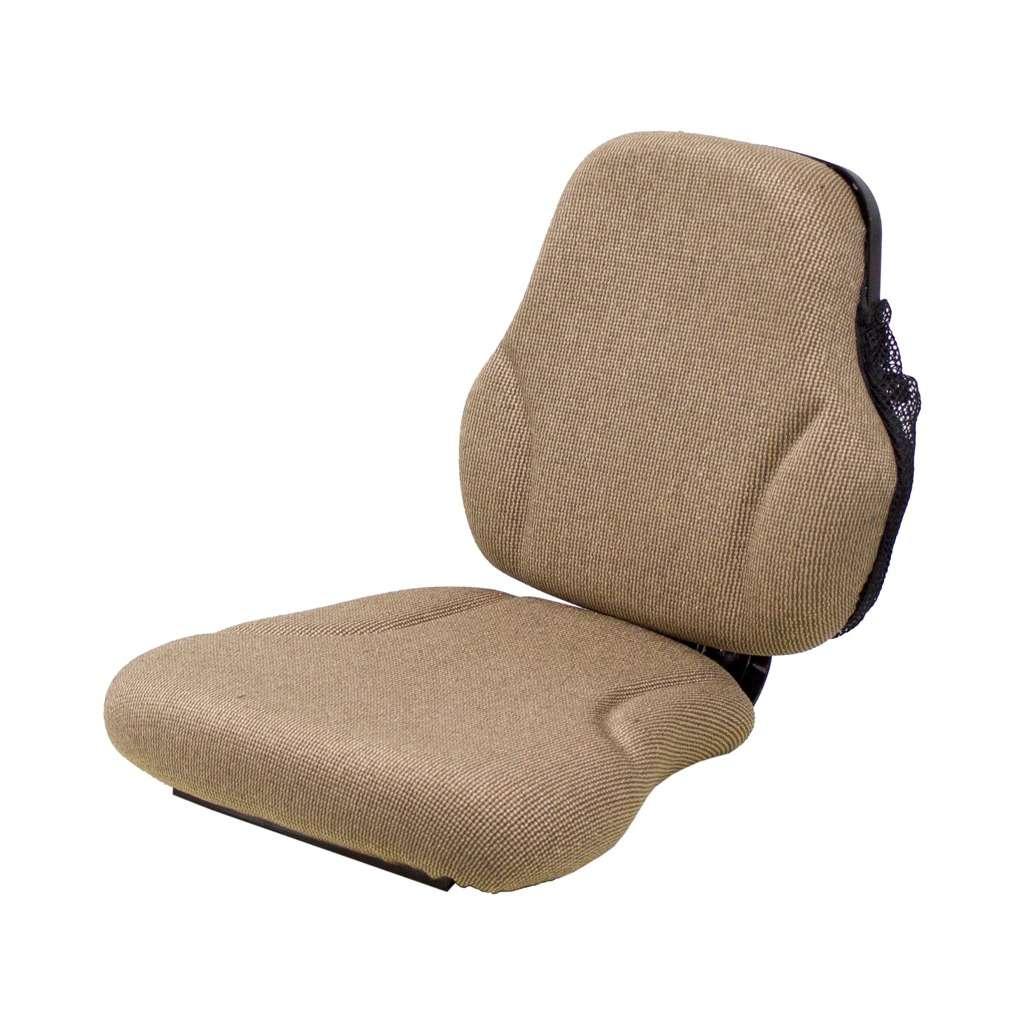 John Deere 8000 Generic/Early Series Buddy Seat Adapter Plate
