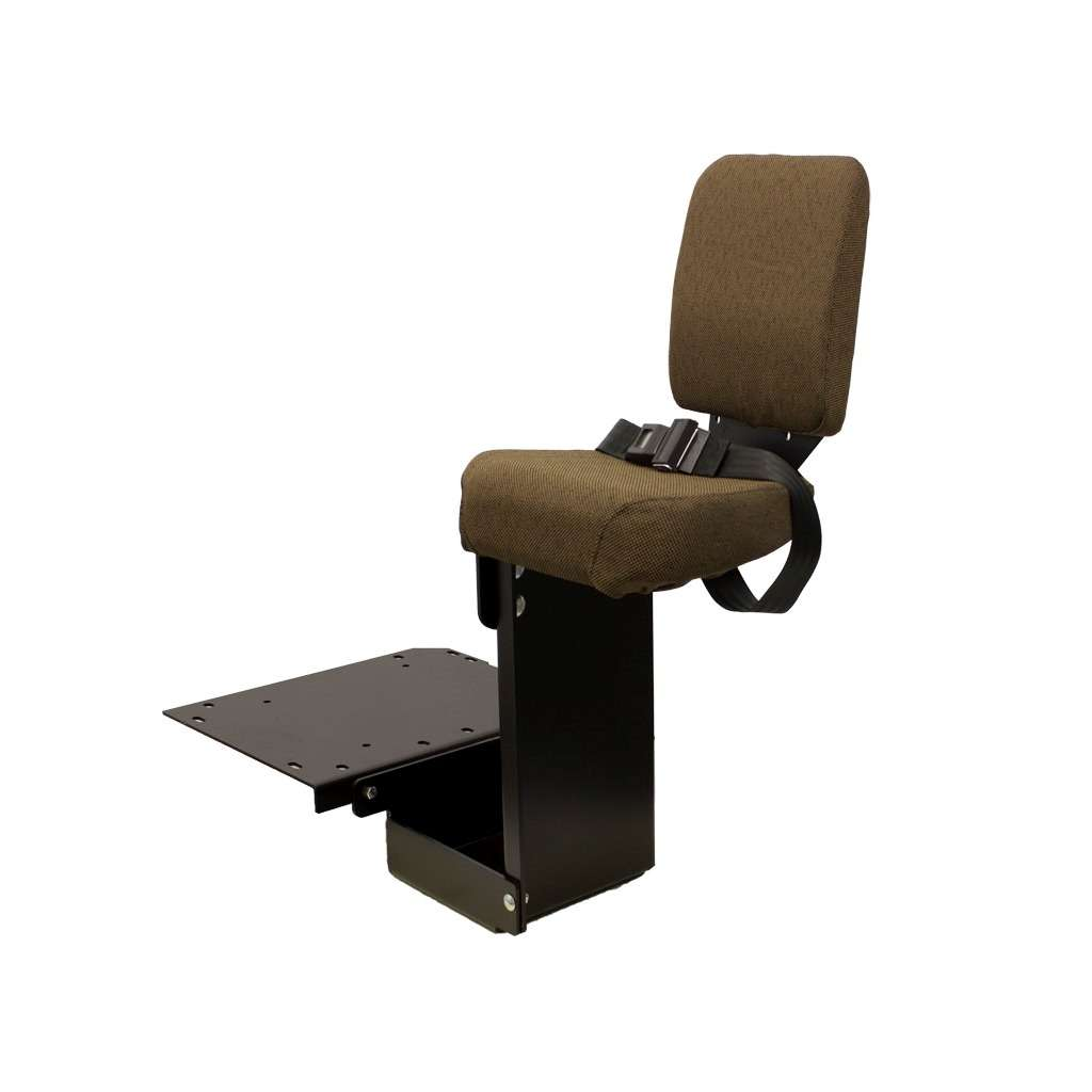 John Deere 8000-8010-8020 Series Instructional Seat