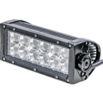 "KM LED 8"" Double Row Light Bar"