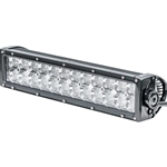"KM LED 14"" Light Bar - Double Row"