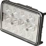 AGCO Allis & White Series LED Hood Light - Hi/Lo