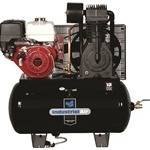 Air Compressor GX390 ES 30 Gallon Stationary/Truck Mount