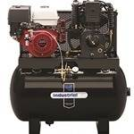 Air Compressor GX390 ES 50 Gallon Stationary/Truck Mount