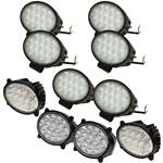 Complete John Deere 8030(T) Series LED Light Kit
