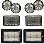 Complete International Harvester 88 Series LED Light Kit