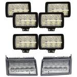 Complete Case IH 5100-5200 Series Maxxum LED Light Kit