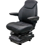 Case 90-94 Series KM 1005 Seat & Air/Mechanical Suspension