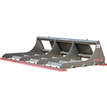 GreyWolf™ Skid Steer Land Plane Attachment
