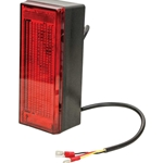 Bobcat Skid Steer LED Red Rear Tail Light - Hi/Lo