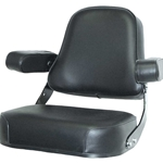 Case 20 Super Deluxe Seat Assembly