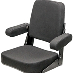 International Harvester 206 Comfort Classic Seat Assembly
