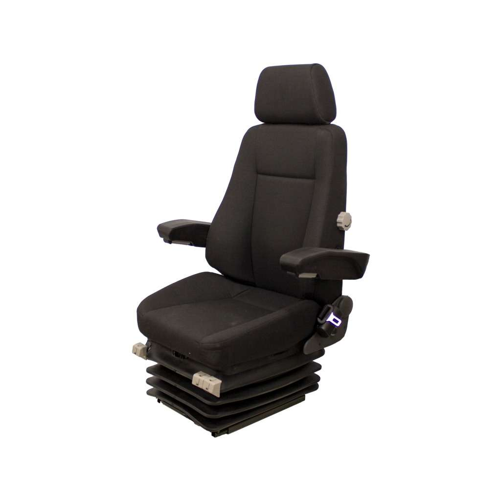 Air Suspension Seats For Forklifts : Km seat air suspension replacement