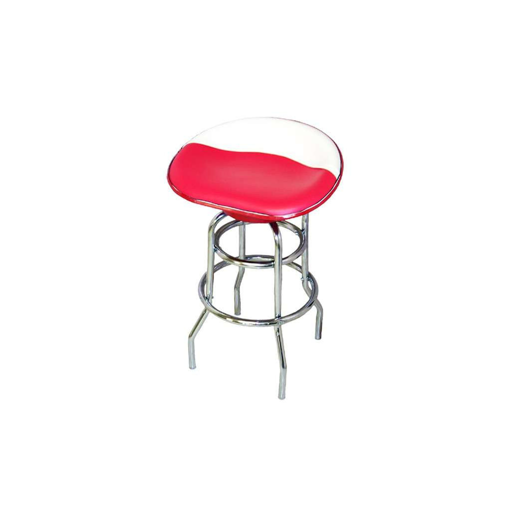 Classic Series Tractorstool with Farmall Seat
