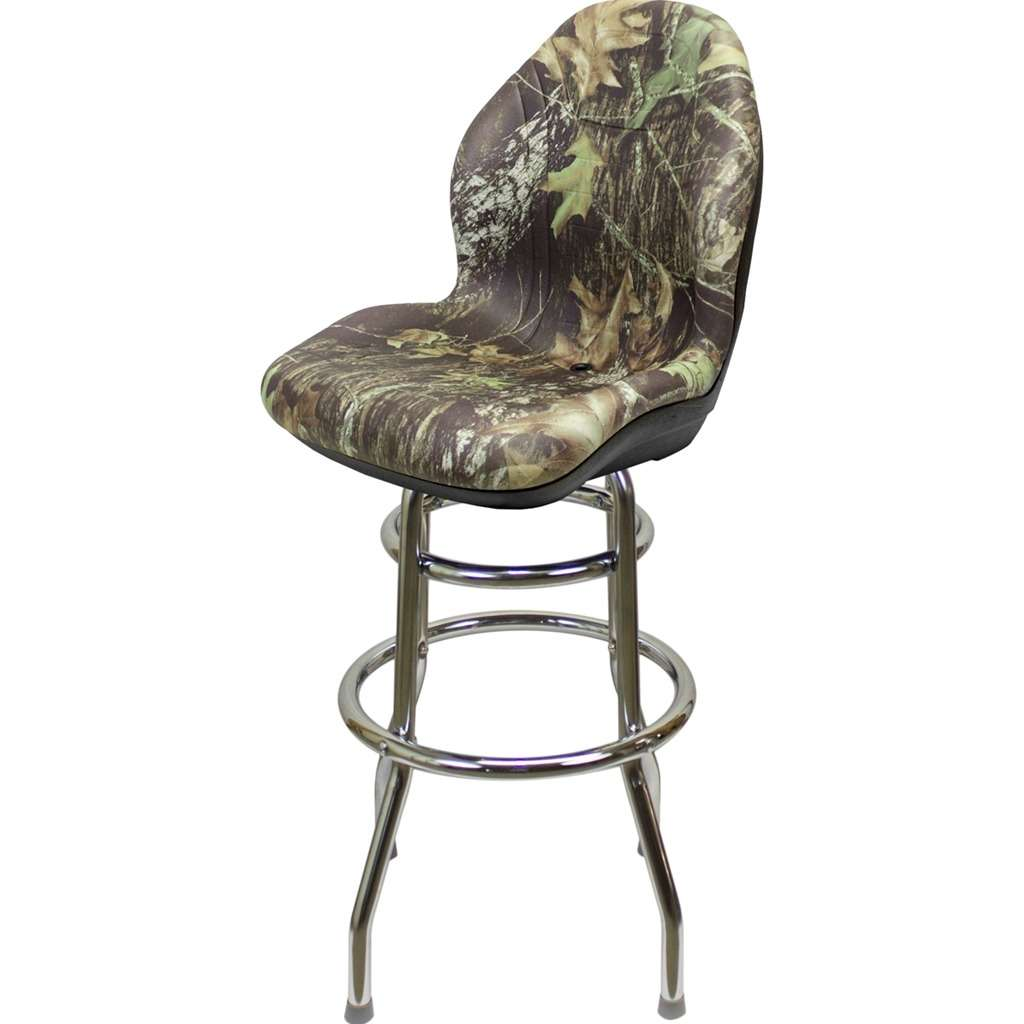 Km 129 Camo Barstool Camo Garage Stool Shop Seats