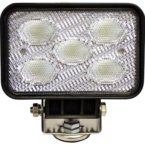 International Tractor Fender Lights : Allis chalmers agco case ih steiger led cab fender light