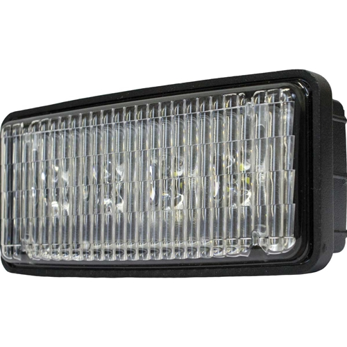Tractor Front Lights : Jd t series led front hood or top of cab light