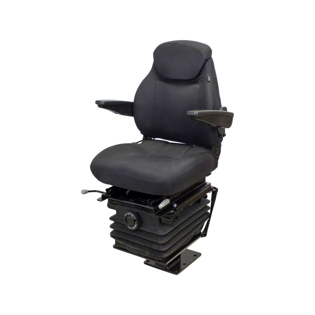 Replacement Seats Case : Case series backhoe seat kits