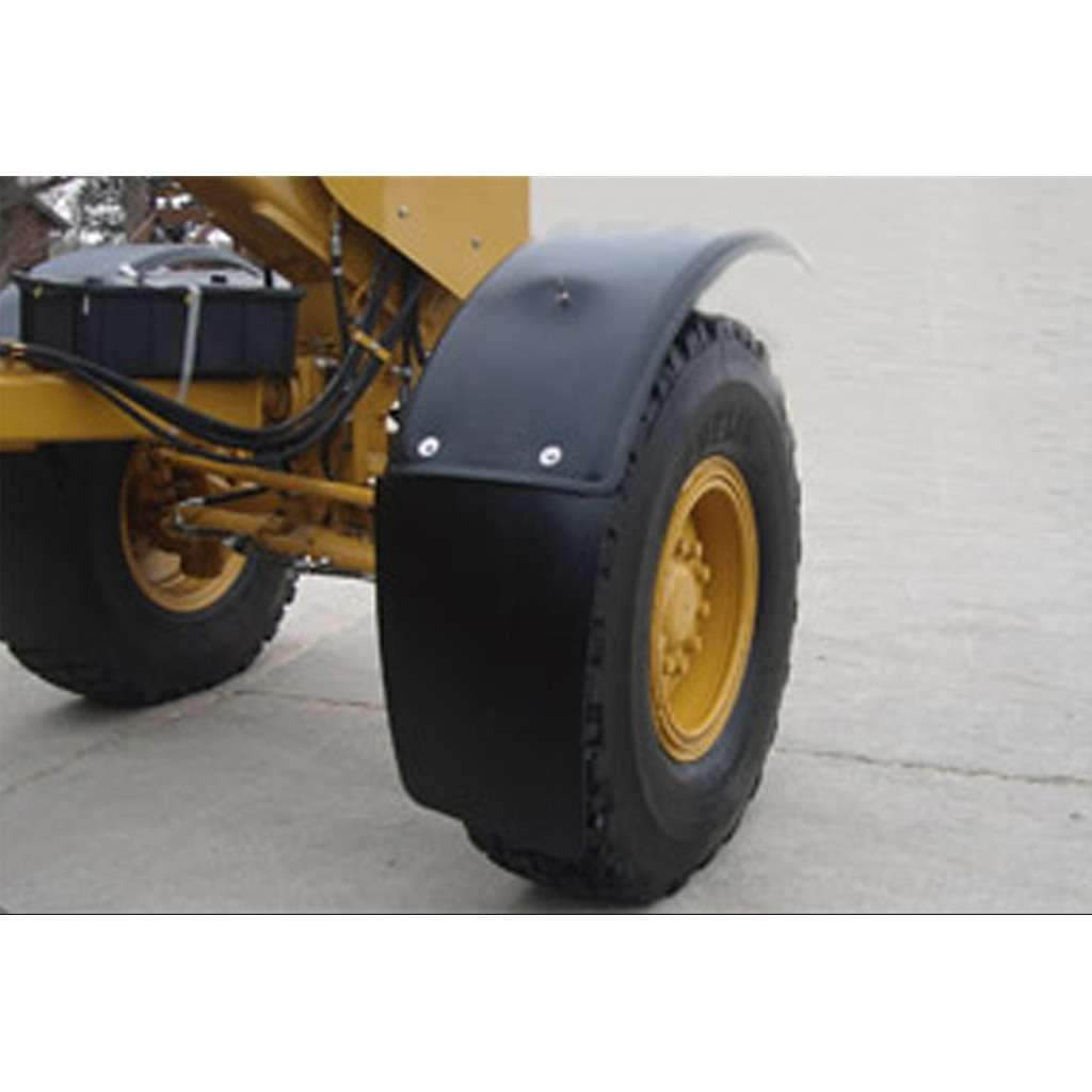 Caterpillar 120M/140M 2WD/AWD Front Steerable Fenders