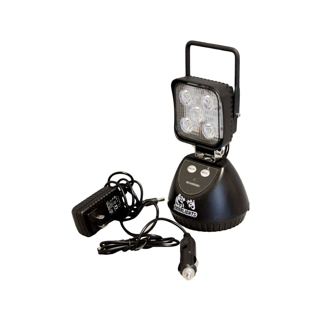 KM LED Rechargeable Work Light
