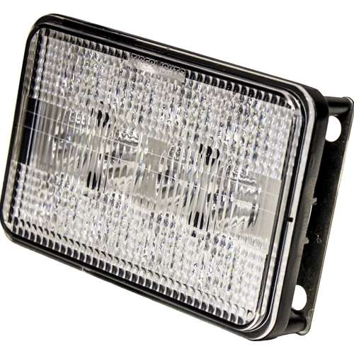 John Deere Replacement Led Lights : John deere  series led hood light hi lo