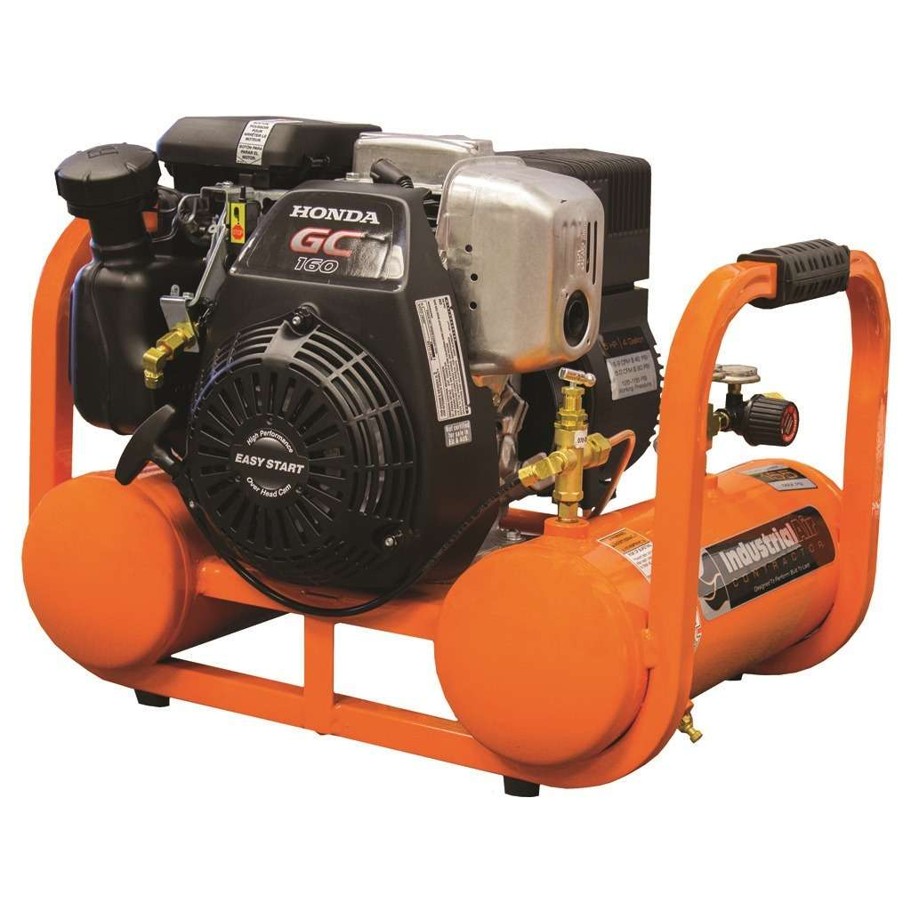 Air Compressor GC160 Pontoon 4 Gallon 50-State