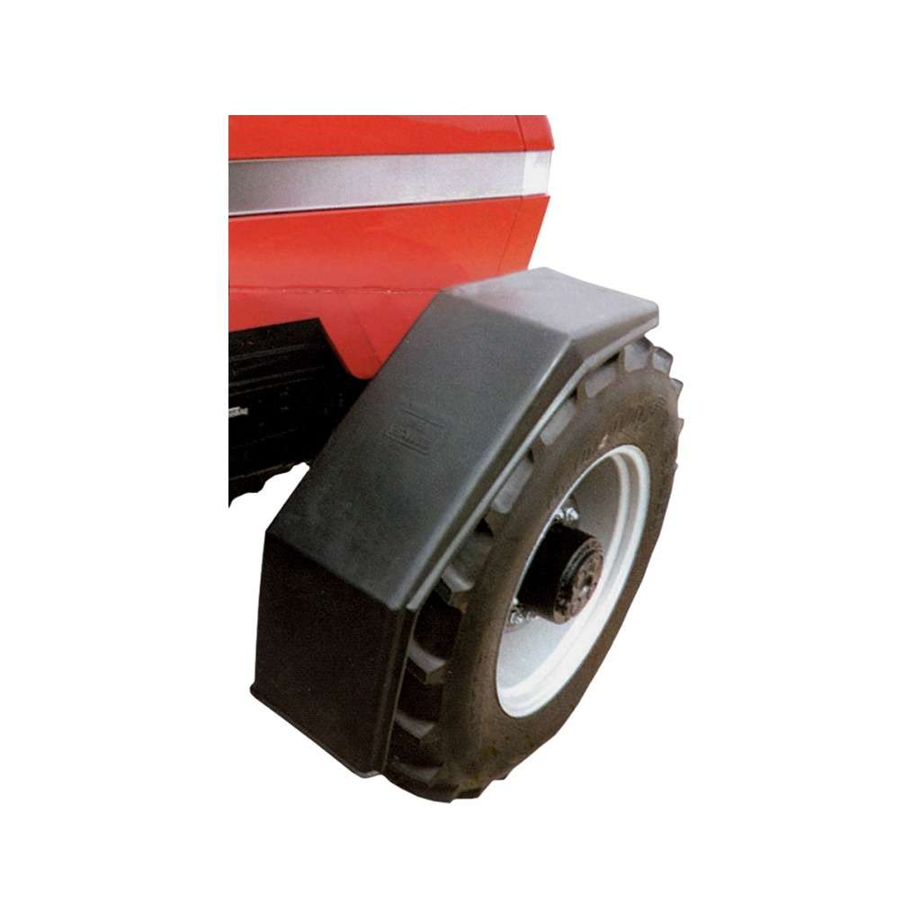 Ford-New Holland 70 Genesis 2WD Series Fenders