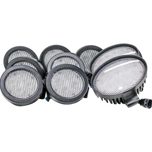 John Deere Replacement Led Lights : John deere r series sprayer led cab light kit tl