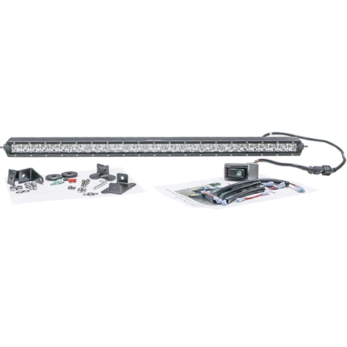 "John Deere Gator RSX/XUV Series LED 30"" Light Bar Kit"