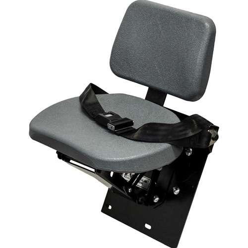 Case Tractor Seat : Case ih cx mx maxxum series instructional buddy seat