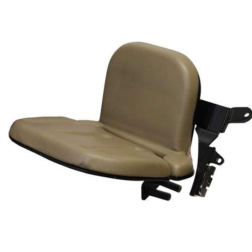 John Deere Buddy Seat : John deere e m d series instructional seat