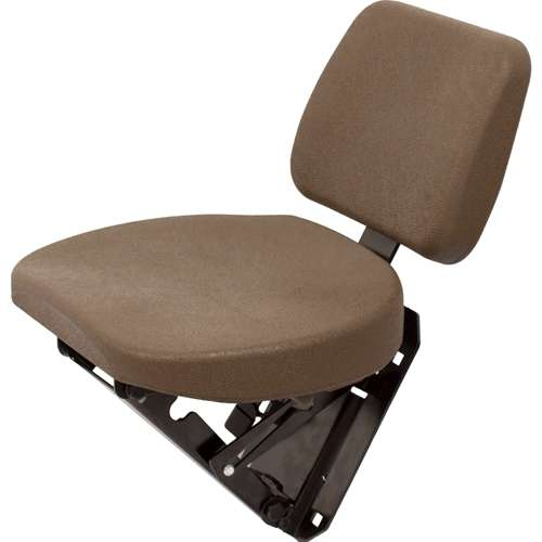 John Deere 6000-7000 Series Instructional Seat