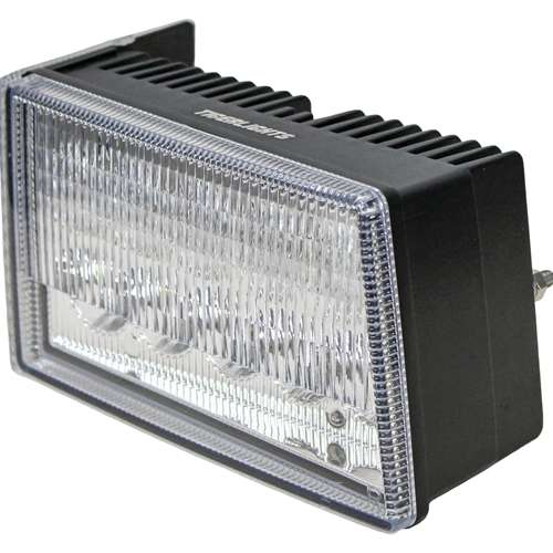 Case IH 5100-5200-CX Series LED Right-Hand Wraparound Hood Light