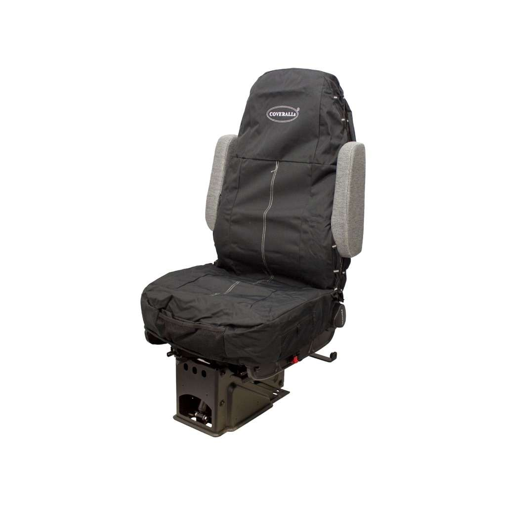 KM High Back Truck Seat Backrest Cover Kits